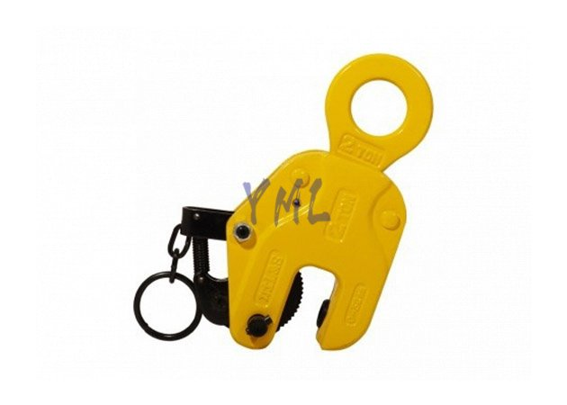 LC03 Vertical Plate Lifting Clamp
