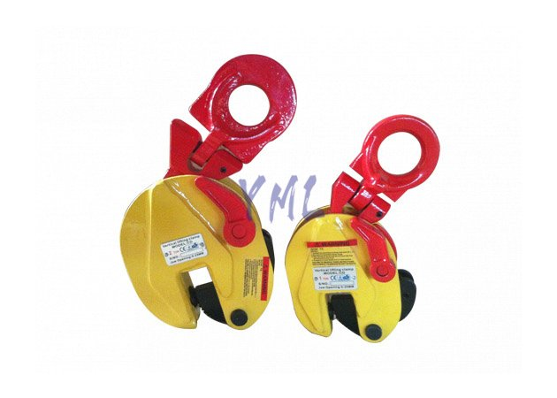 LC01 CD universal Plate Lifting Clamp