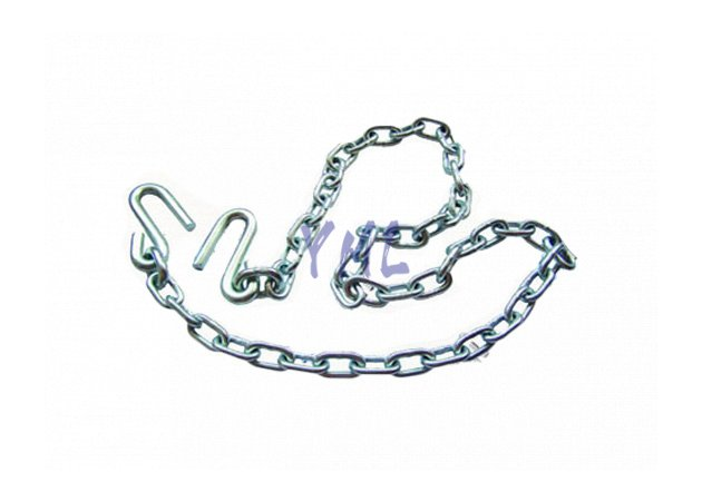 CH04 USA Standard Chain with S Hooks on both ends